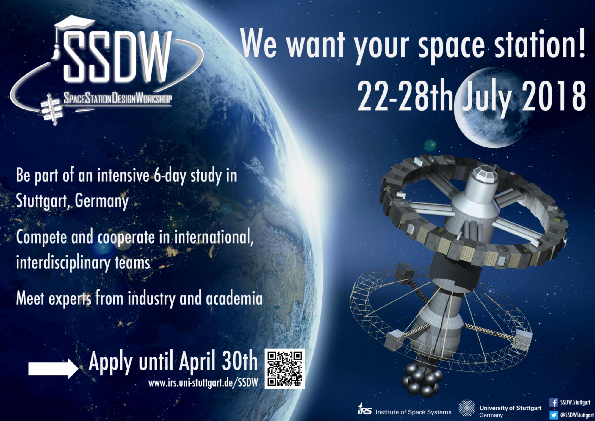 SSDW18_Poster