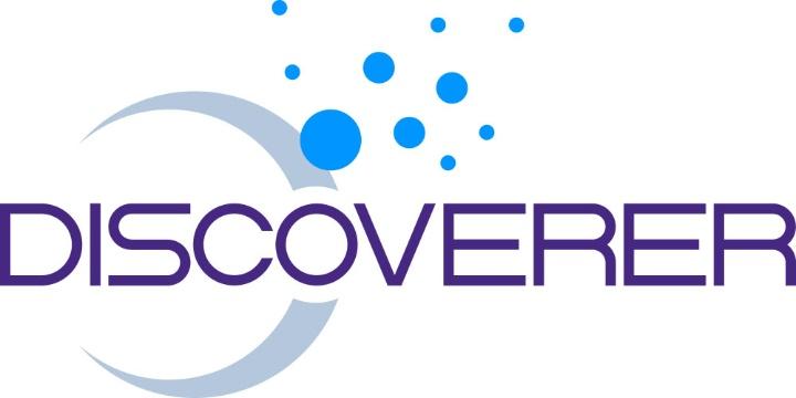 Official Discoverer Logo