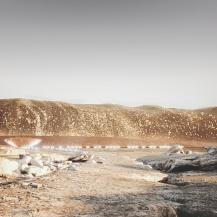 Überblick über Nüwa ABIBOO Studio / SONet (Gonzalo Rojas)