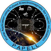 PAPELL Logo