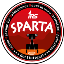 Logo Team Sparta