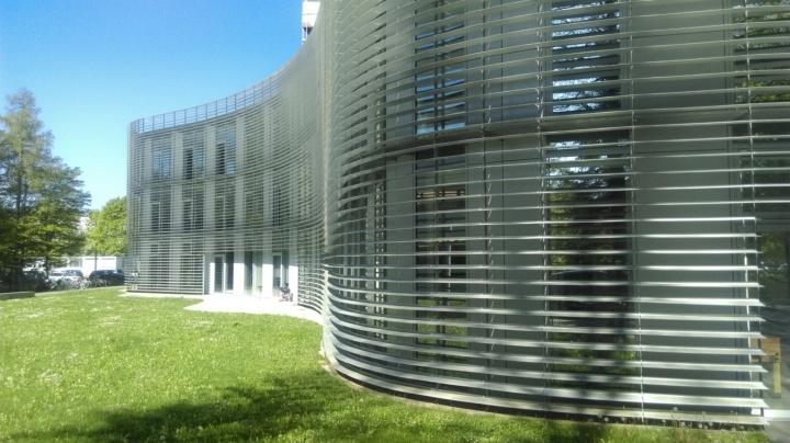 Das Raumfahrtzentrum Baden-Württemberg