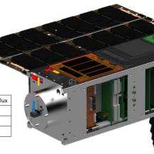 SOURCE Cubesat mit Details