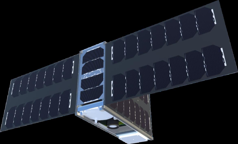 CubeSat EIVE