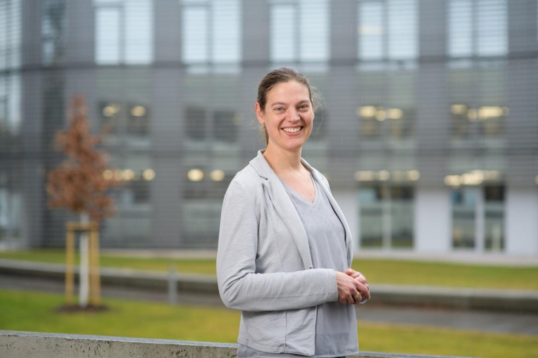 Sabine Klinkner