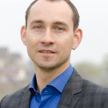 Dr. Stefan Belz