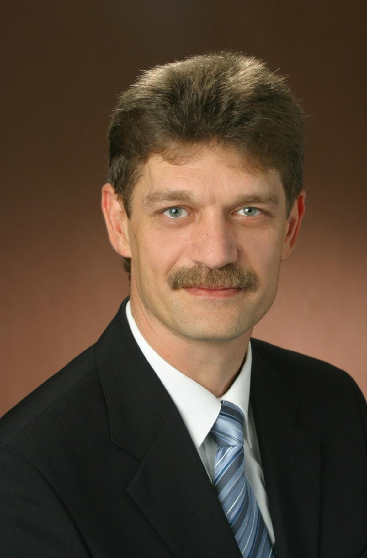 Abteilungsleiter Prof. Stefanos Fasoulas