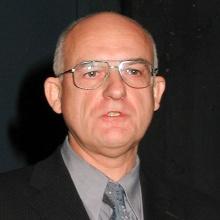This image showsHans-Ulrich Keller
