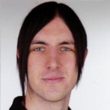 This picture showsJonathan Skalden