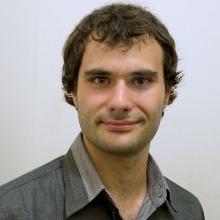 This picture showsMaximilian Böttcher