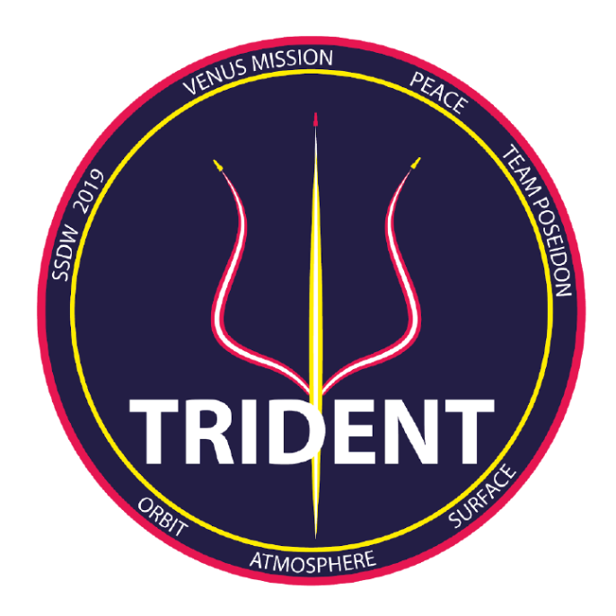 Trident Mission (Team Blue, 2019)